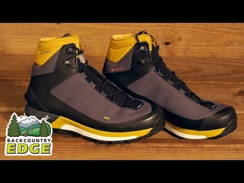 Adidas Terrex Ultimate Boost CH Insulated Boot