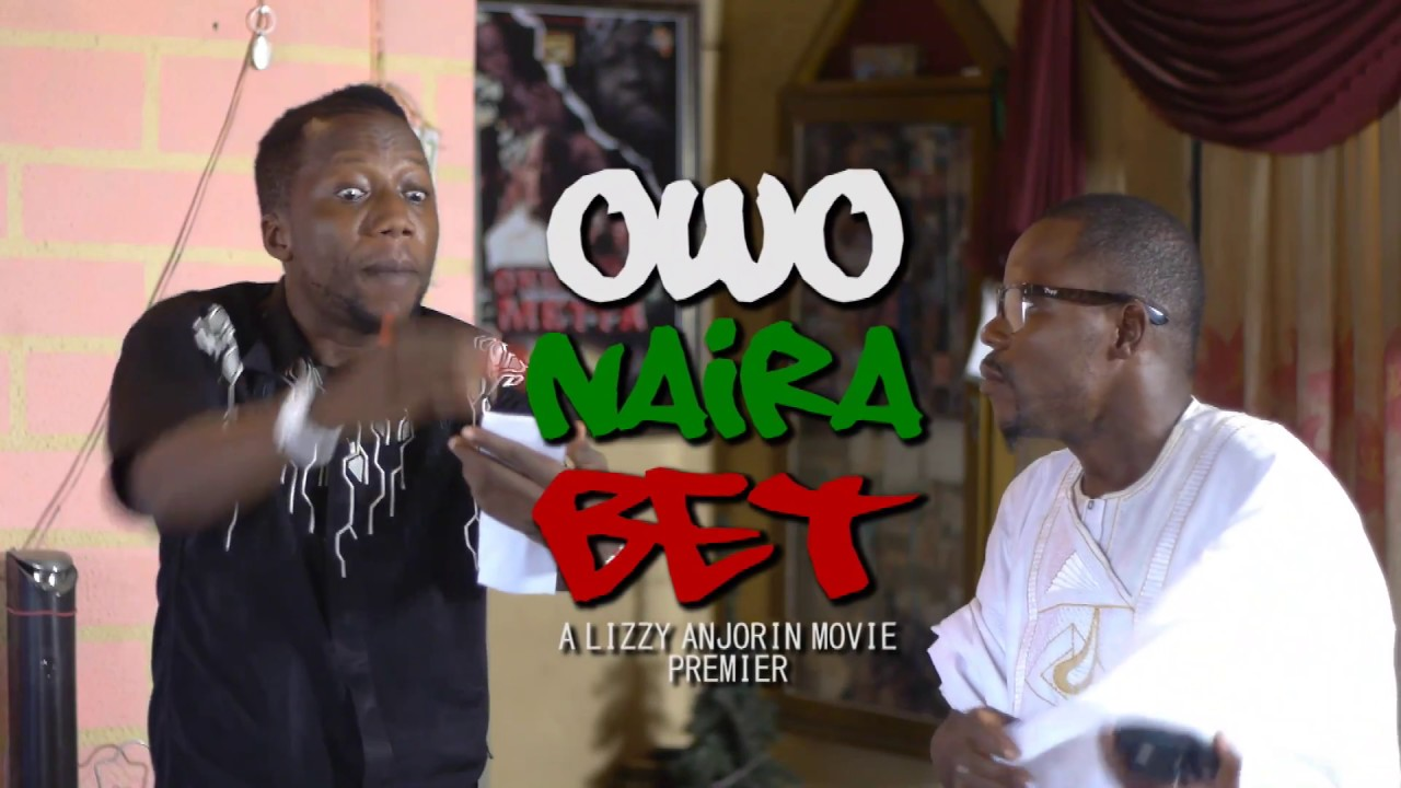 Download Owo Naira Bet Commercial