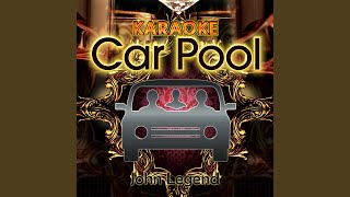 Save Room (In The Style Of John Legend) (Karaoke Version) (Karaoke Version)