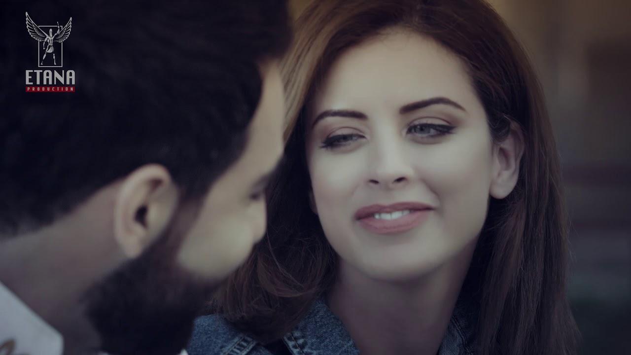 اصيل هميم و حسين الغزال مع الملحن نصرت البدر - الحب شي خيالي / من مسلسل هوئ بغداد /OFFICIAL VIDEO
