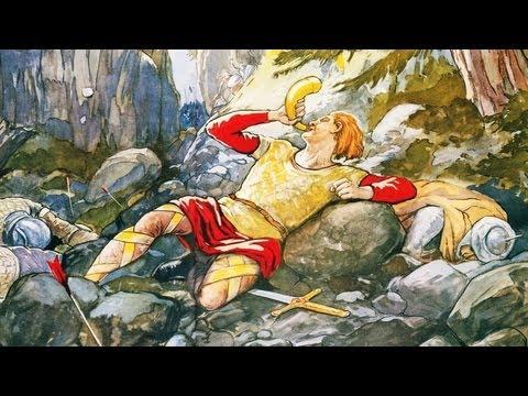 Roland de Roncevaux - De l'Histoire à la Légende
