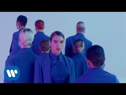 Download Youtube: Dua Lipa - IDGAF (Official Music Video)