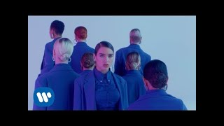 vuclip Dua Lipa - IDGAF (Official Music Video)