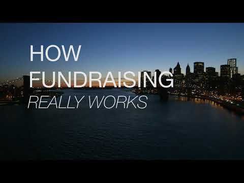 How Fundraising Really Works NYC | Duncan Schieb | Charity Auctioneer | Video Producer