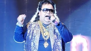 Bappi Lahiri Celebrates 40 Years In The Music Industry - Latest Bollywood News