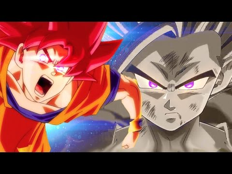 【AMV】Dragon Ball Z  This War Is Ours ᴴᴰ