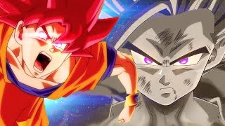 【AMV】Dragon Ball Z - This War Is Ours ᴴᴰ
