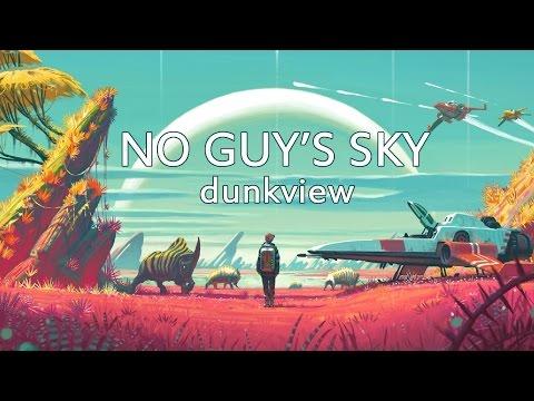 No Man's Sky (dunkview)