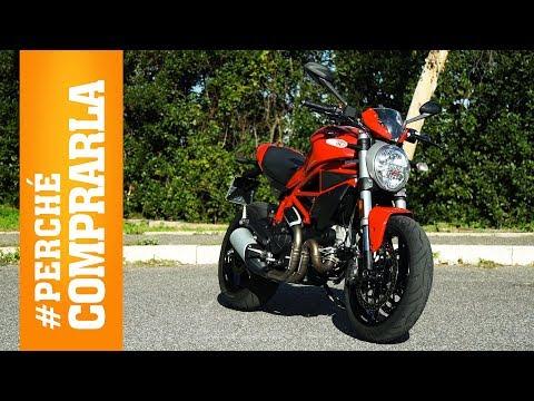 Ducati Monster 797 | Perché comprarla... e perché no