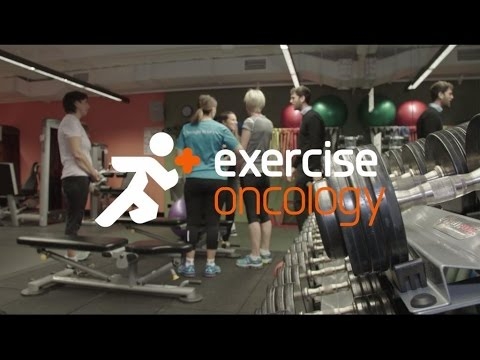 Exercise Oncology | Prue Cormie - Why donate or fundraise?