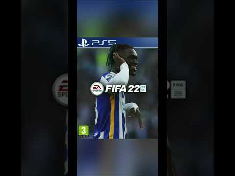 #FIFA22 cover for every Premier League fan 🔥🎮👍 Thumbnail
