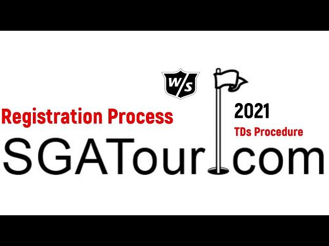 TD Registration Process