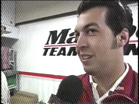 2004 IRL Indianapolis 500 Part 1