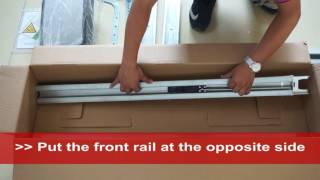 force garage door openers diy solutions all in one package