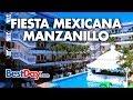 Fiesta Mexicana Manzanillo