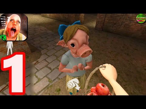 Mr Meat - Full Episode   Gameplay Walkthrough Part 1   Android Gameplay HD