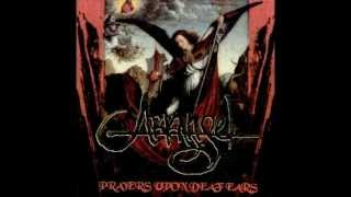 Gambar cover Arkangel - Prayers Upon Deaf Ears(1999) FULL EP
