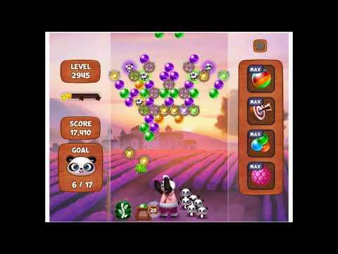 Panda Pop- Level 2945