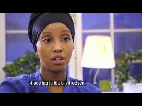 Könsstympning Av Flickor Och Kvinnor - En Informationsfilm För Yrkesverksamma