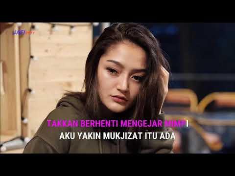 Siti Badriah Feat RPH - Aku Kudu Kuat (Karaoke)