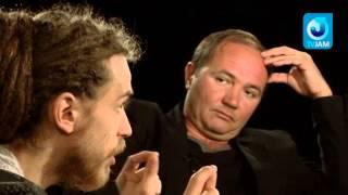 Децл aka Кирилл Толмацкий aka Le Truk, большое интервью в программе Акула Пера, на #ARV