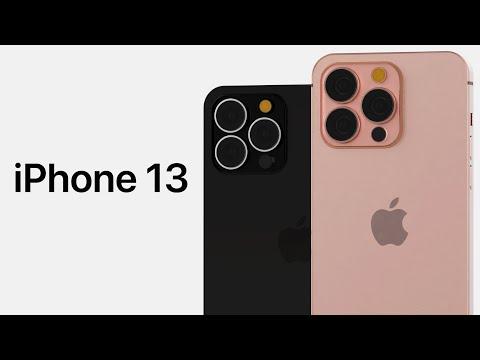 iPhone 13 – ОФИЦИАЛЬНАЯ ДАТА ПРЕЗЕНТАЦИИ