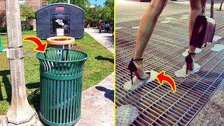 5 Idee Geniali che Dovrebbero Esistere in Tutte le Città del Mondo