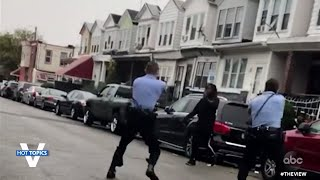 Protests Erupt Over Walter Wallace Jr. Killing, Part 1 | The View