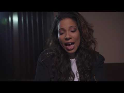 Rihanna - Love on the Brain Cover by Gaela...