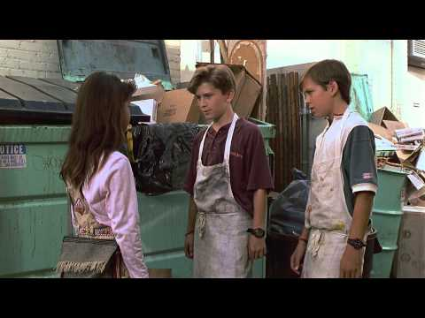 3 Ninjas Knuckle Up - Trailer