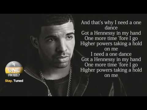 One Dance (feat. WizKid & Kyla) Drake / Uk Official Top 40