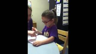 At speech therapy Thumbnail