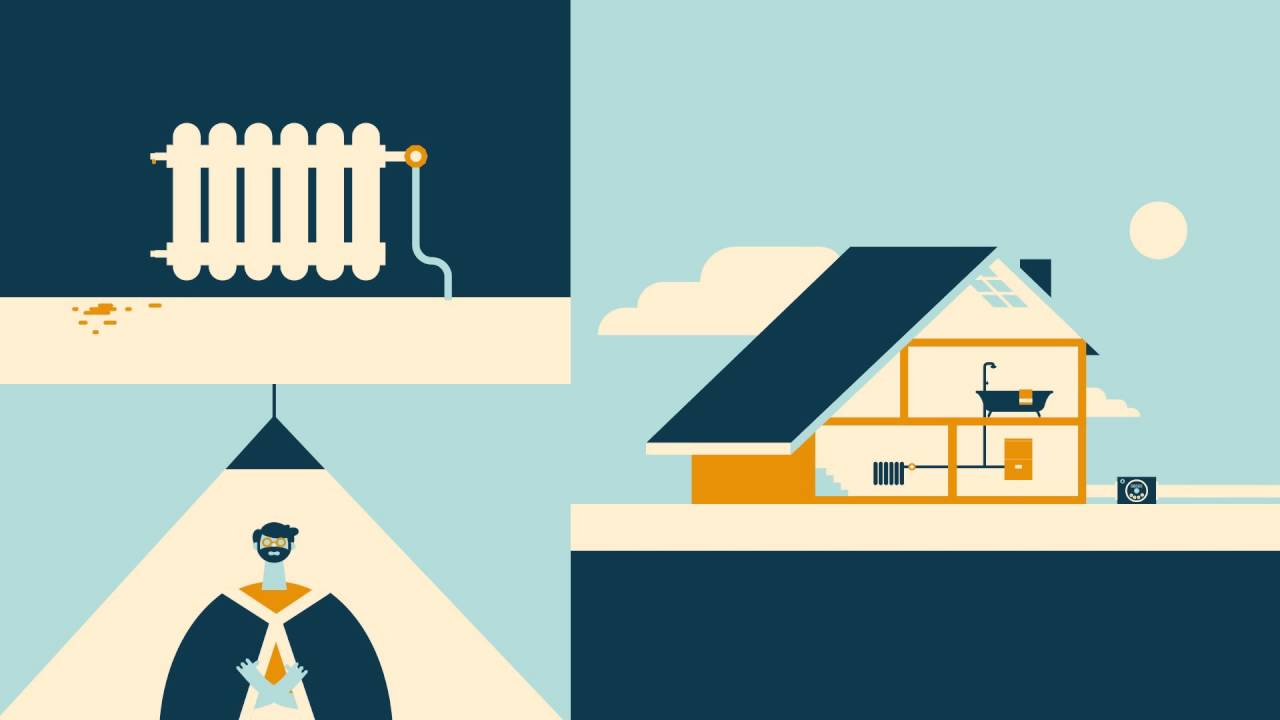 The 5 typical problems of your heating system - Boiler Performance ...