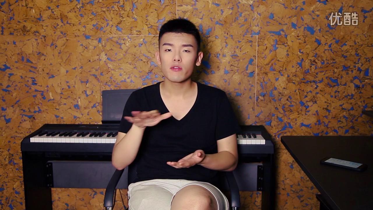 一分鐘教你學唱歌 薛之謙《丑八怪》 - YouTube
