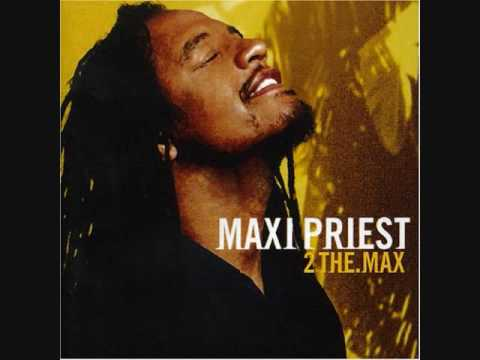 Maxi Priest - Sweetest Tender Touch