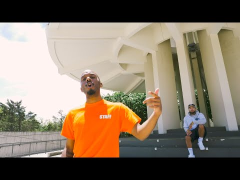 Bootleg Kev & DJ Hed - Watch: 33 by Caleborate featuring Larry June (Music Video)