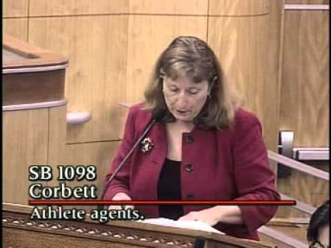 Senate Appropriations Committee Part 2 5/3/2010
