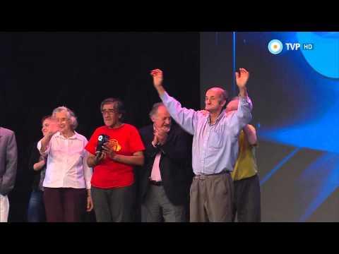 Premios Construyendo Ciudadanía 2014 del AFSCA - 26-11-14 (3 de 6)