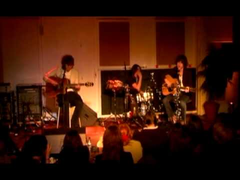 The Kooks  See The World  at Abbey Road