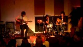 The Kooks - See The World (Live at Abbey Road)