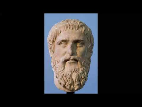 The Ancients: Plato