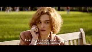 Popírání holocaustu - oficiální trailer (2016) - české titulky