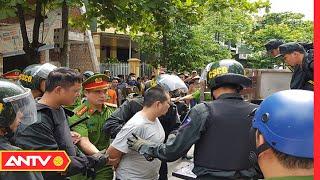 An ninh 24h   Tin tức Việt Nam 24h hôm nay   Tin nóng an ninh mới nhất ngày 27/05/2020   ANTV