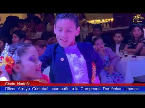 DOMENICA  JIMÉNEZ  LLALLICO  Y  OLVER  ARROYO  CRITOBAL