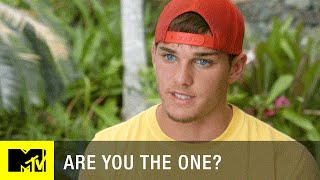 Are You the One? (Season 3) | 'Hunter Chases Amanda's Heart' Official Sneak Peek (Episode 8) | MTV