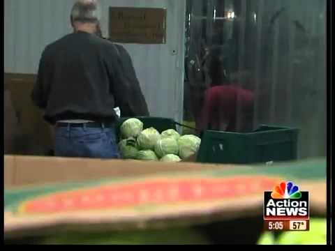 Gas and food prices impact Harvesters
