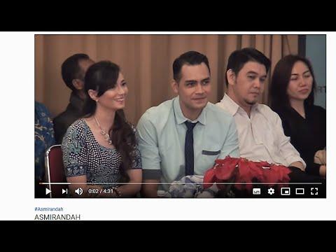 Testimony Asmirandah - God Expert Turns the Curse into Blessing