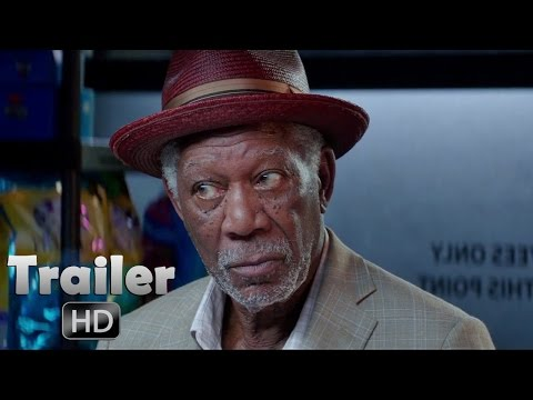 Going in Style Trailer (2017) Morgan Freeman, Christopher Lloyd Comedy Movie HD