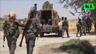 War in Syria: Latest News, July 15, 2017