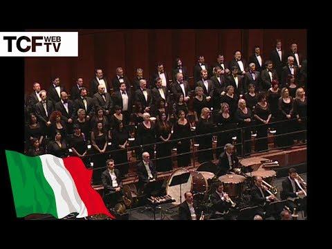 Concerto per la Festa della Repubblica - Teatro Carlo Felice 1 giugno 17